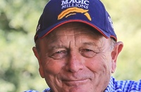 Gerry Harvey On The Magic Millions Gold Coast Sale Experienc ...