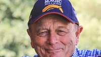 Gerry Harvey On The Magic Millions Gold Coast Sale Experience, His Top Horses and Libertini