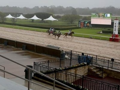 Oaklawn Park cancels racing all week; Cox's plans uncertain Image 1